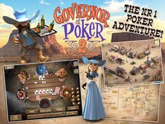 Governor of Poker 2 HD