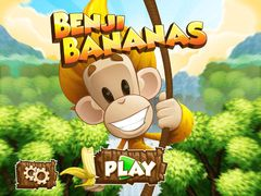 Benji Bananas HD