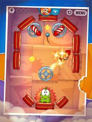 Cut the Rope: Experiments HD Free