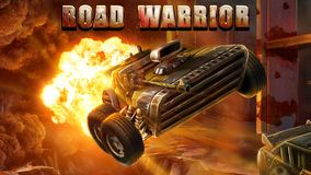 Road Warrior Multiplayer Racing - by Top Free Apps and Games