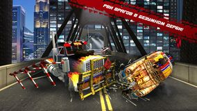 Death Tour - Racing Action Game with Awesome Classic Cars and Epic Guns