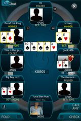 Live Texas Hold 'em Poker by A.S.H.