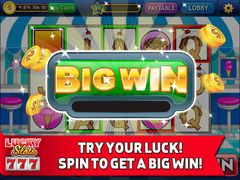 Lucky Slots - Slots of Vegas Casino Slot Machines for Free - Bonus Slot Games and Lucky Machines