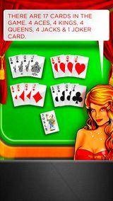 AAA Poker (покер онлайн бесплатно) – Play The Best Deluxe Casino Card Game Live With Friends (VIP Joker Poker Series & More!) for iPhone & iPod touch PLUS HD