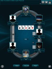 Texas Hold 'em Poker by A.S.H. HD